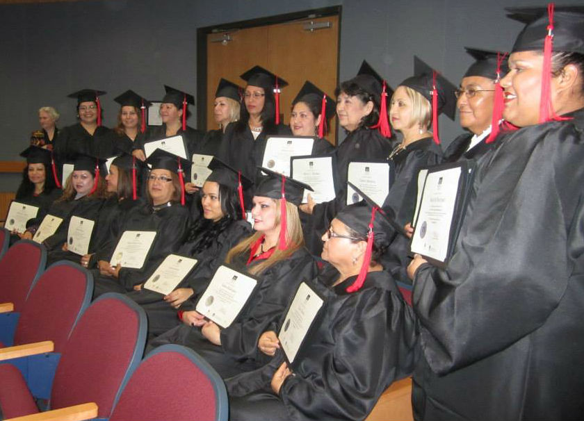 Giving Tuesday: Help Make Adult Learners' Dreams Come True