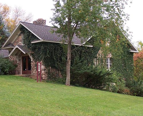 Irving D. Charlton Memorial Museum
