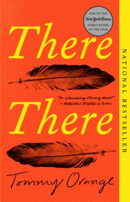 """Modern Fiction Book Club: """"There There"""""""