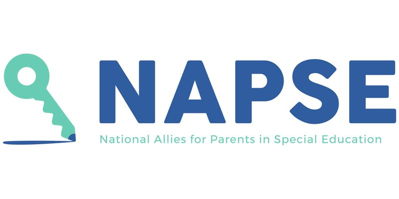 National Allies for Parents in Special Education (NAPSE) 2018 Conference
