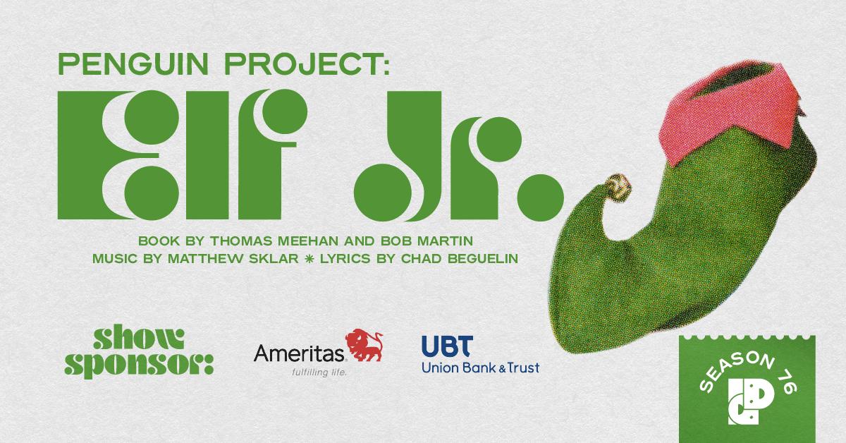 Penguin Project: Elf Jr.