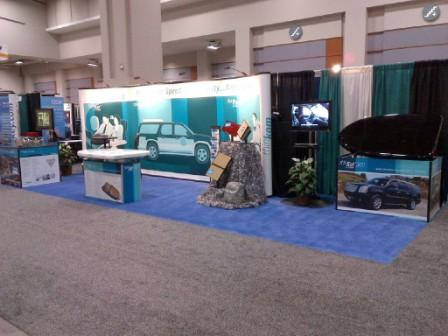 Trade Show/Event Displays