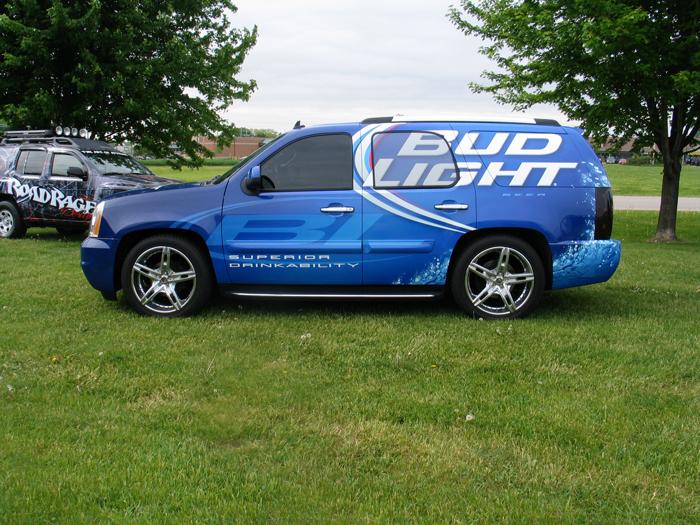 Full Car Wrap 3