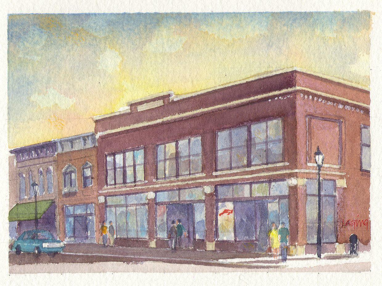Inspiring Downtown Revitalization Through Education