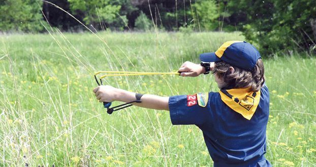 Cub Scout Day/Twilight Camp Opportunities