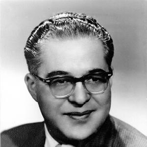 John Friedlander 1957-1958