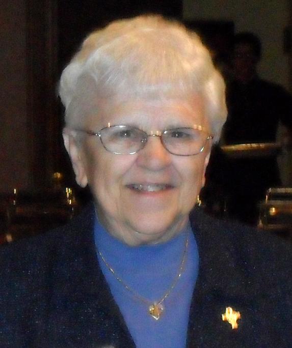 Sr. Beverly Pettke
