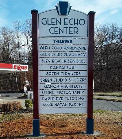 Glen Echo Center