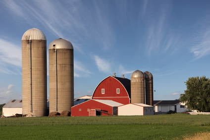 Agricultural Outreach & Resources: