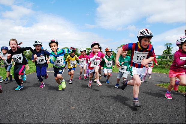Youth Triathlon Club