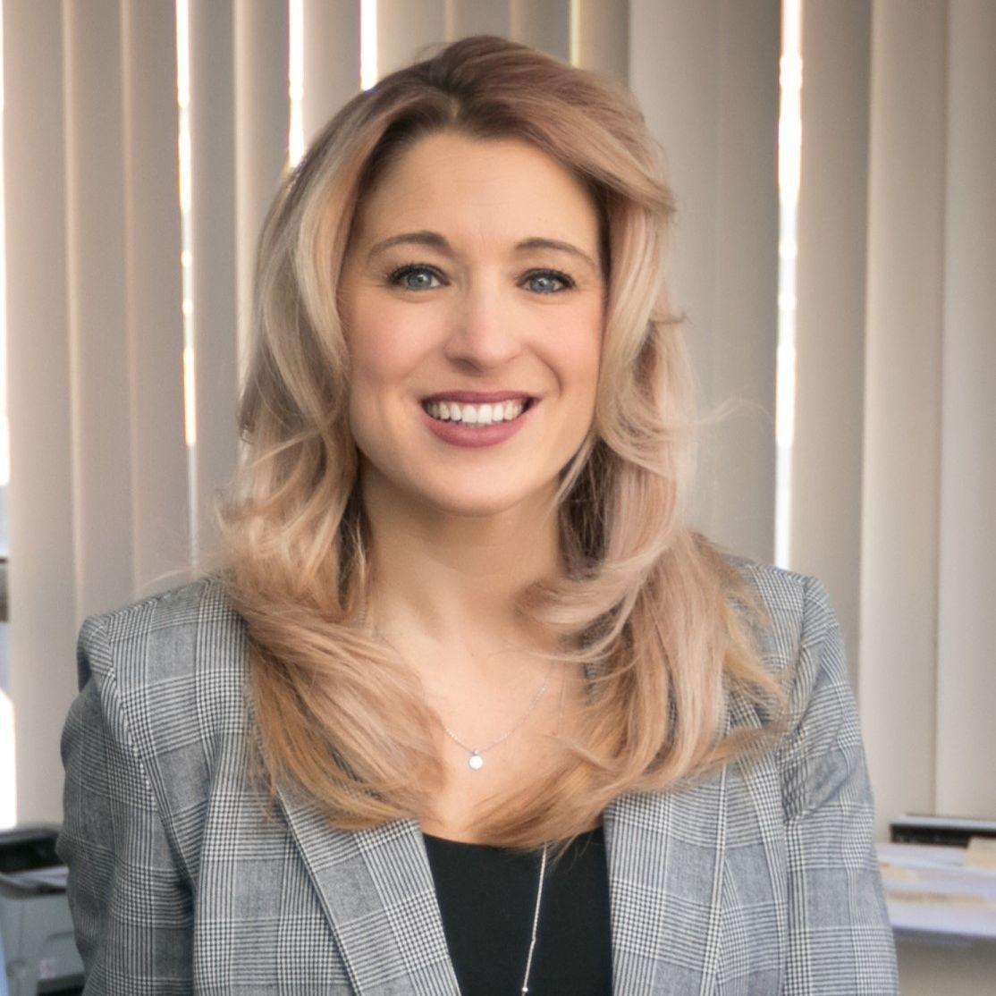 Kellyann Kostyal-Larrier