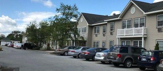 Castle Court at Concord Village