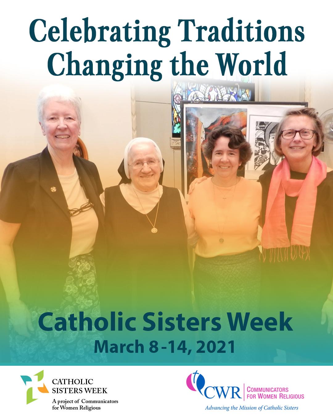 Catholic Sisters Week