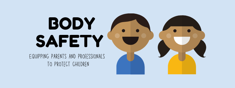 Talking with Kids about Body Safety