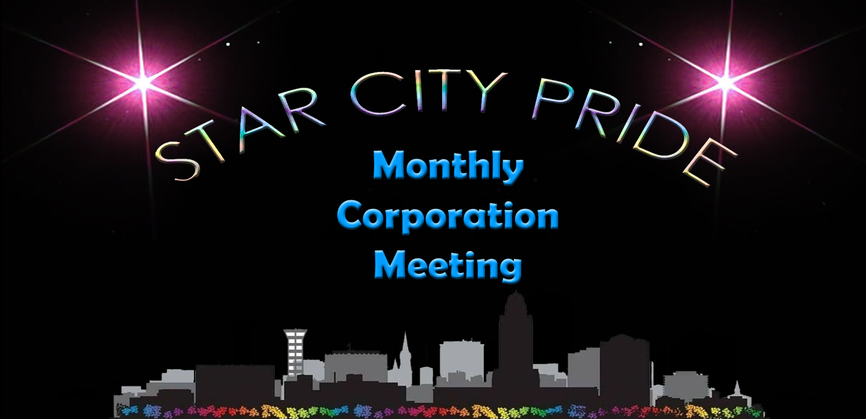 Corporation Meetings