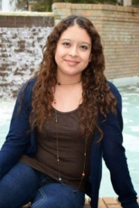 Holly Arriaga - Waco High School Graduate