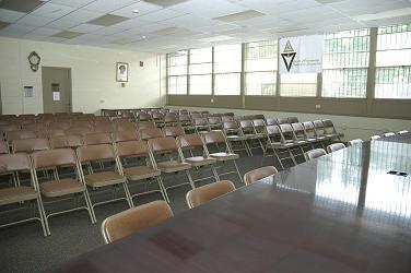 Laura Jefferson Community Room