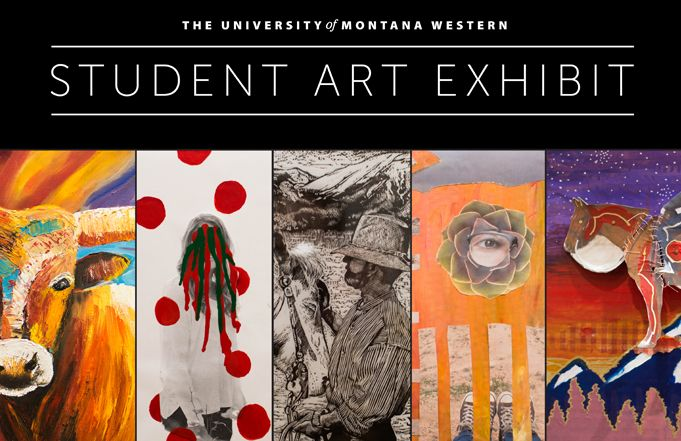 Fine Arts Gallery Showcases Student Work