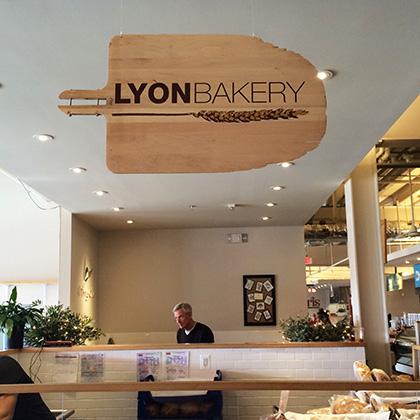 Lyon Bakery