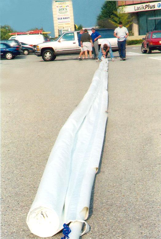 Bausch Banner Install