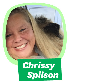 Chrissy Spilson