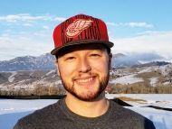 Dillon Pride - Field Coordinator