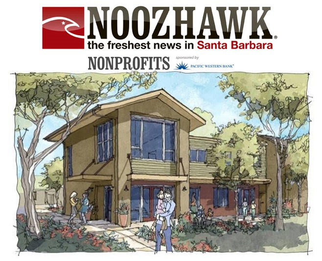 Groundbreaking Set for Remodel of Goleta Affordable Housing Complex - Noozhawk