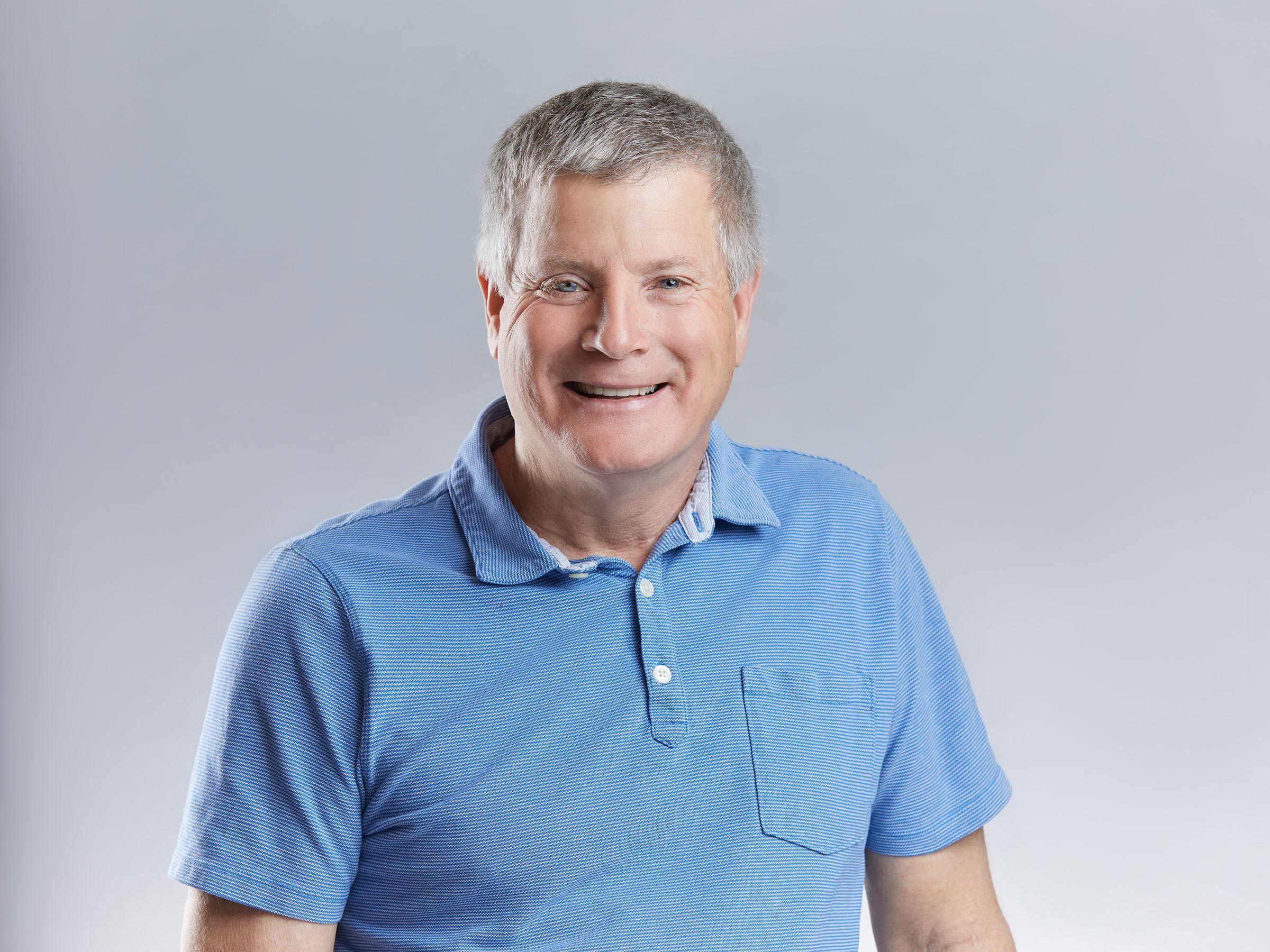 Gregg Hall