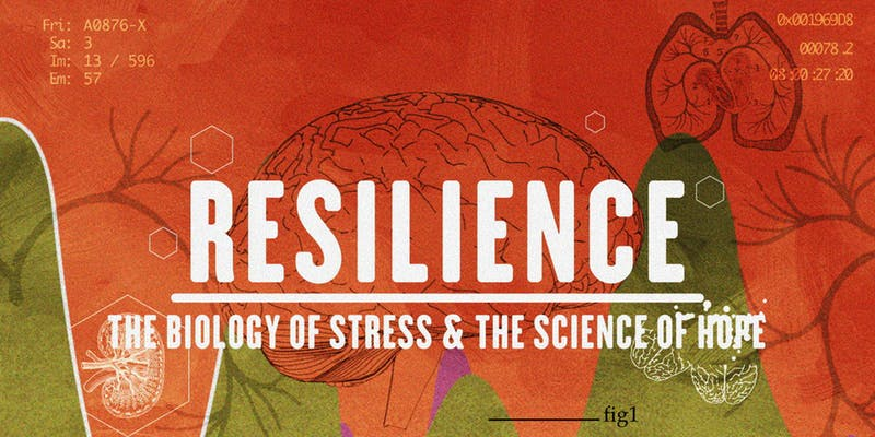 RESILIENCE – Film Screening and Discussion