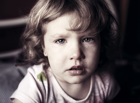 More than the Terrible Twos: Early Childhood Mental Health