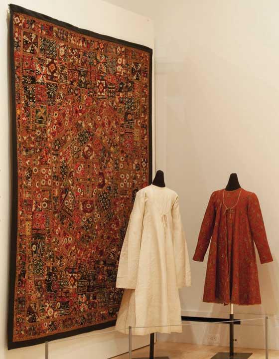 Rajasthani coats