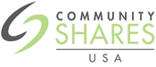Proud Member of Community Shares USA