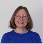 Mary Kay Floeter, MD, PhD