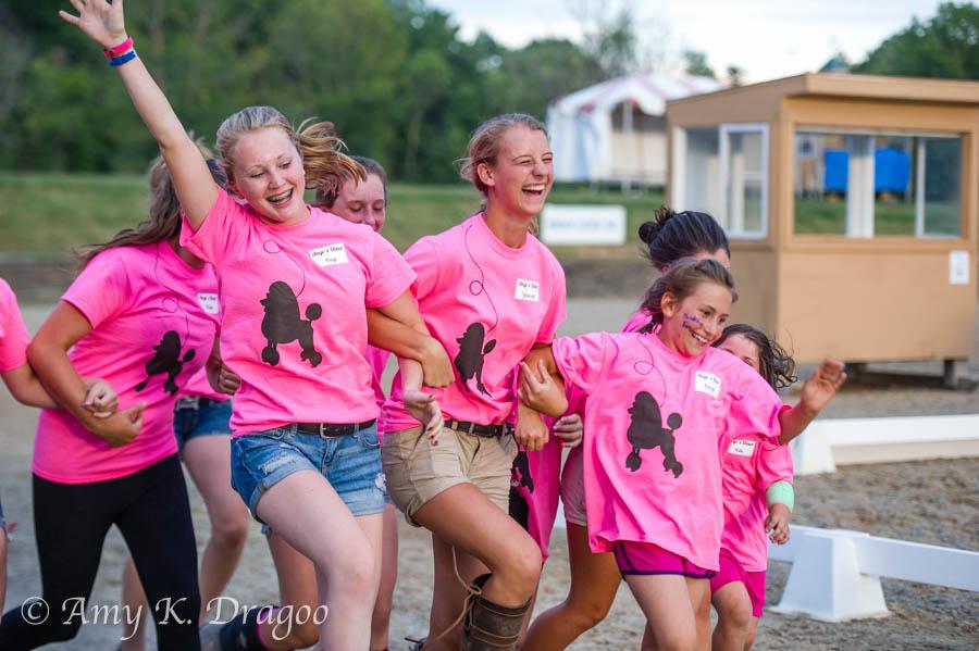 D4K Announces Kross Creek Farm Team Competition  in honor of Margarita Serrell at LYDF