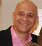 Marconi Naziazeni, Board Member