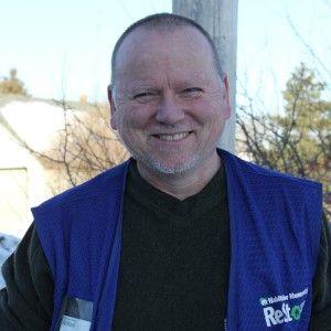 Bob Voltz - ReStore Manager