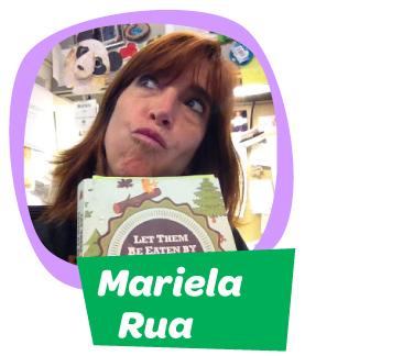 Mariela Rua