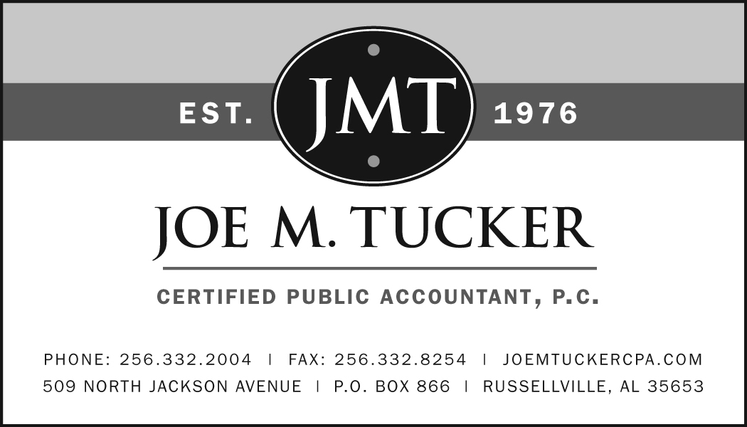 Joe M. Tucker