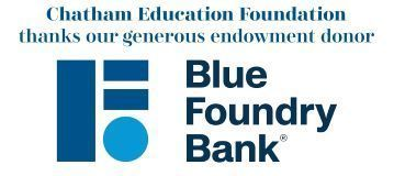 Blue Foundry Bank Thank You