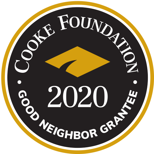 Jack Kent Cooke Foundation awards a second Good Neighbor Grant to Morven Park!