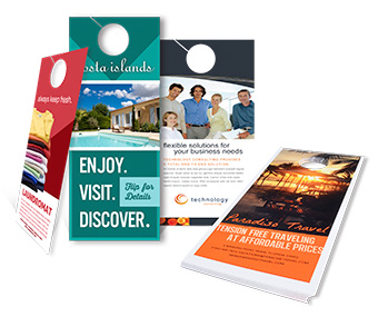 High Quality For Over 20 Years We Have Been Offering Door Hanger Printing Service In  Boston, Malden, Medford, Everett, Somerville, Reading, Wakefield, Woburn,  ...