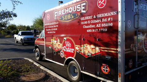 Food Truck Catering Chandler Az
