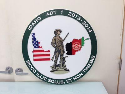 Idaho Guard