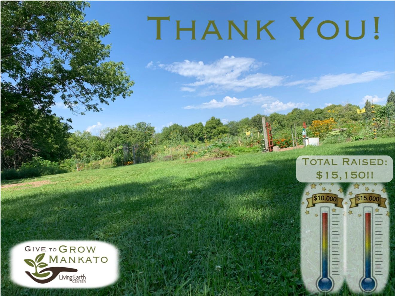 Give to Grow Mankato Wrap Up