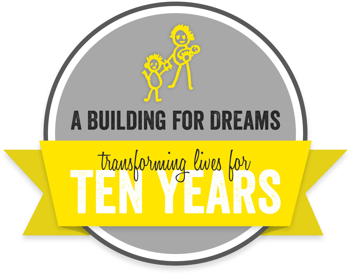5 reasons to attend our Building for Dreams Gala