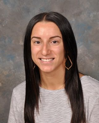 Heather Digiantomasso ('13)