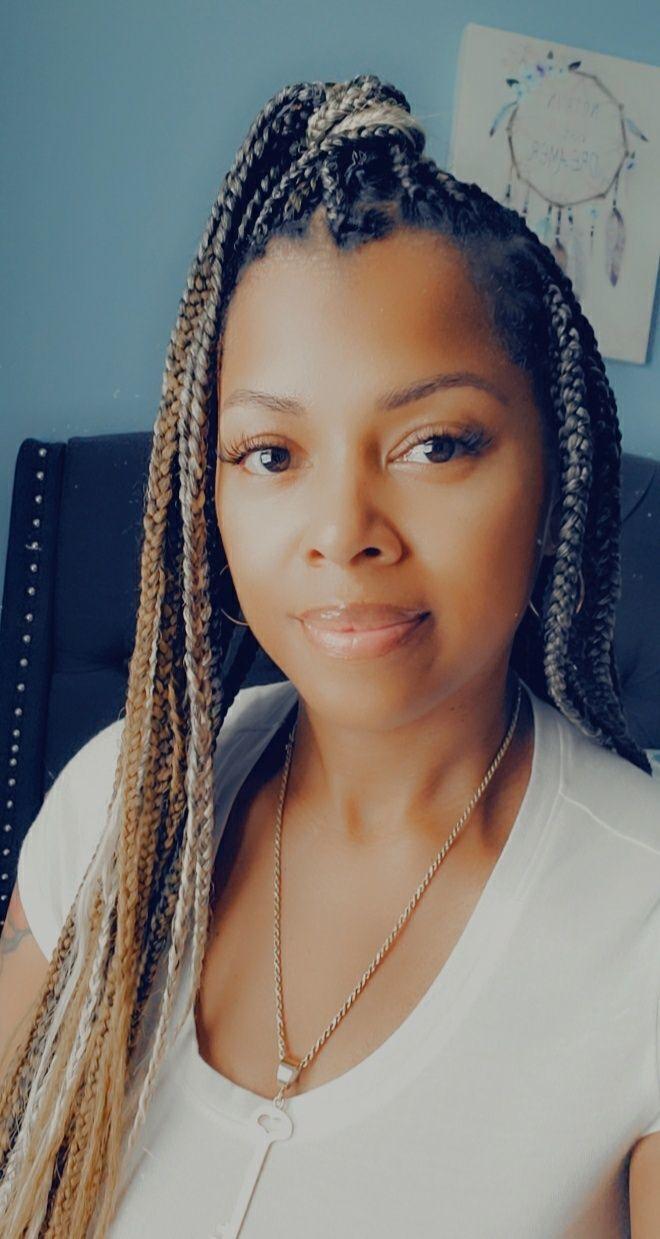 Black History Month Spotlight: Serita Valmond, Chronic Pain Coach