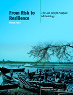 From Risk to Resilience #1: The Cost-Benefit Analysis Methodology