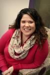 Christina Long, Compliance Officer