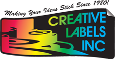 Creative Labels Inc.